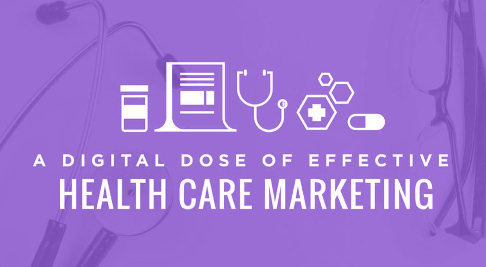 Healthcare Marketing Tips by Sante Media